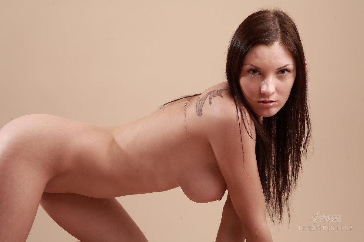 Body lady nude