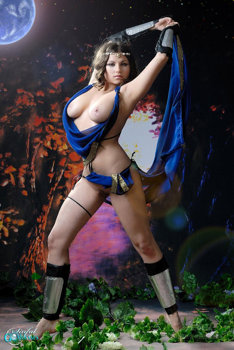 Sexy porn star sex video