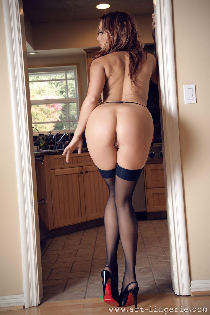 Silk jayden lingerie cole