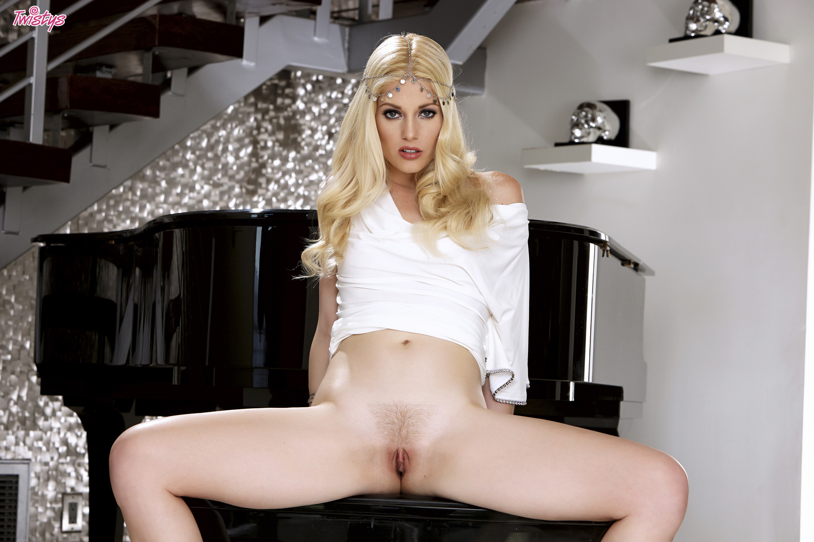 pussy Charlotte stokely