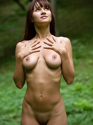 erotic art soft porn redhead