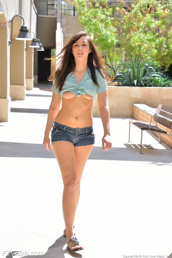 Form nude ftv bailey girls ideal