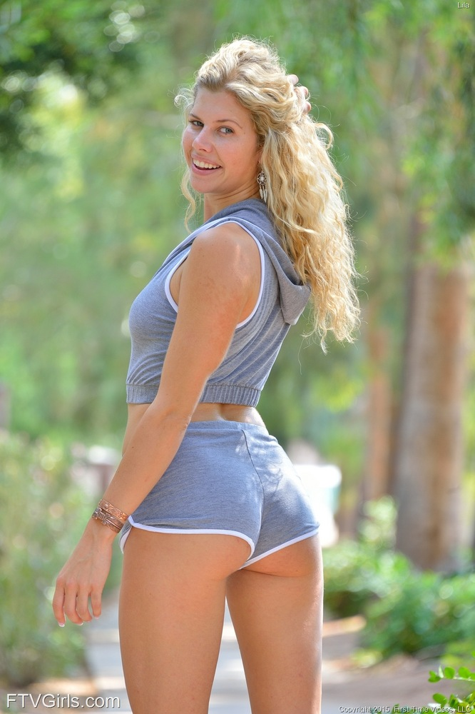 Topic The Ftv girls hips spandex