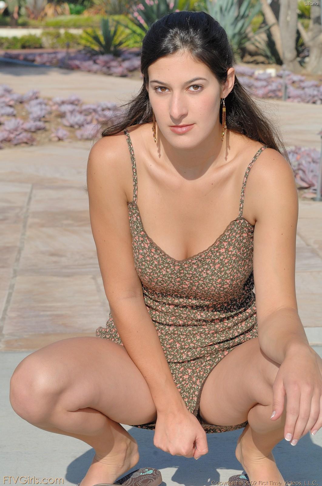 liliana ams nude @~24