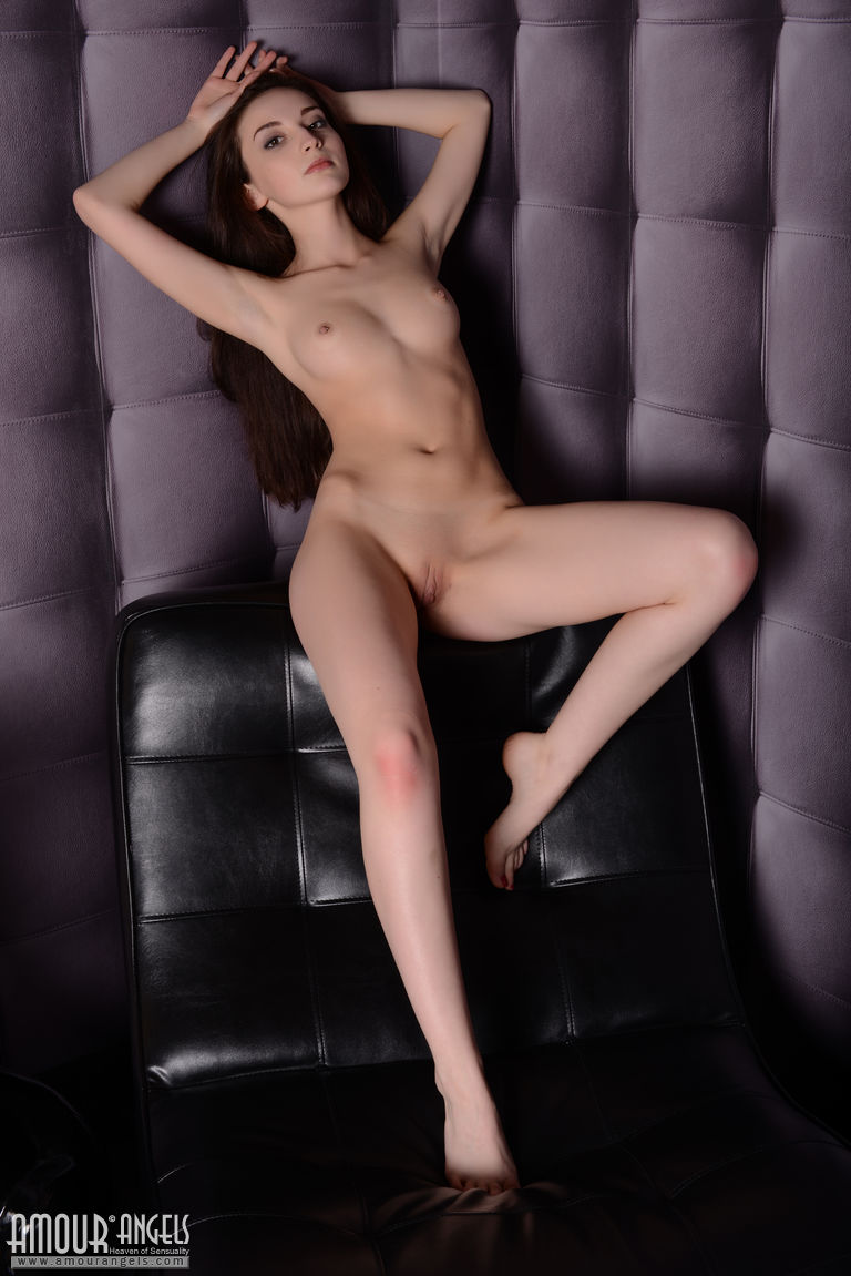 Girl elastic famous pussy bizarre dismembered
