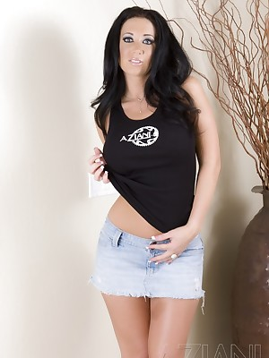 Thanks for Jayden jaymes aziani