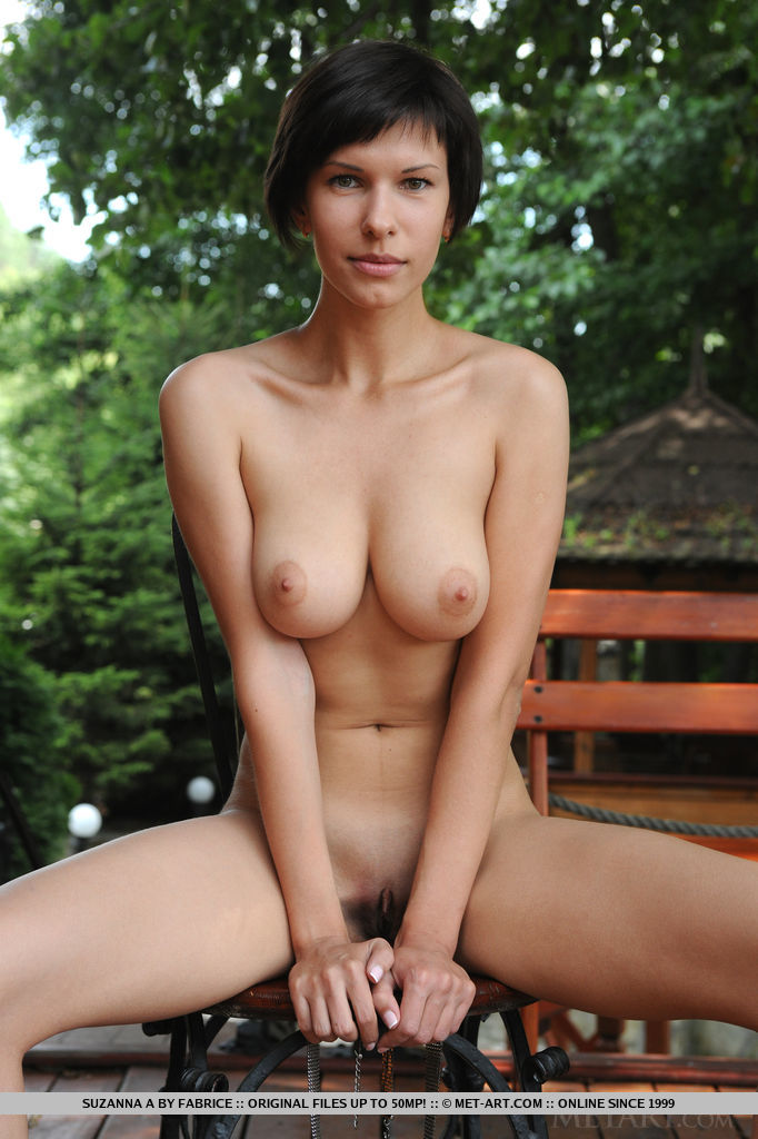 Pics short busty skinny naked — photo 9