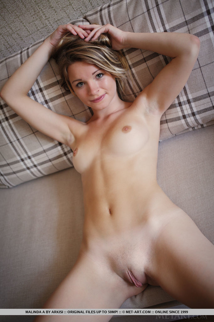 Relax Nude